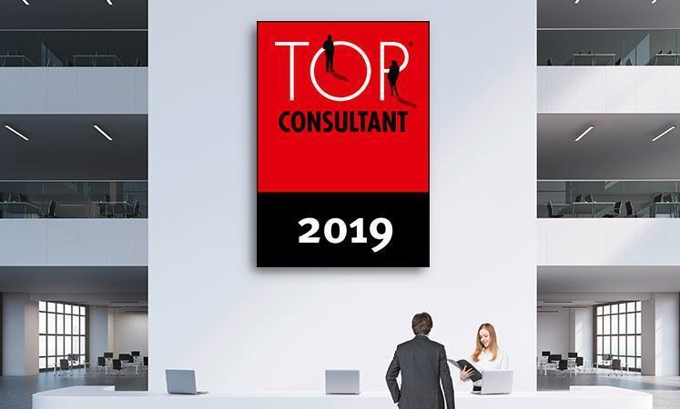 Wettbewerb TOP CONSULTANT